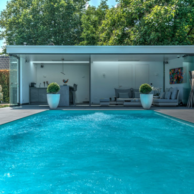 Romana Line Starline Schwimmbecken | The Perfect Pool
