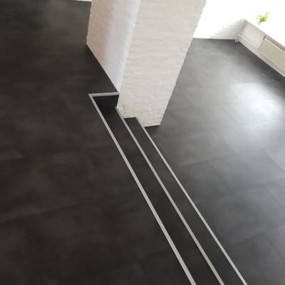 Klik PVC vloer montage in Zutphen