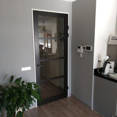 2Adore industriële deur