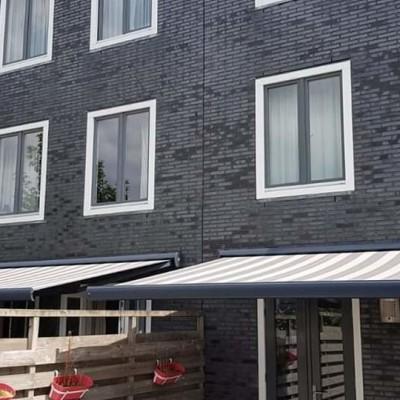 Prachtige Ibiza's gemonteerd in Zwolle