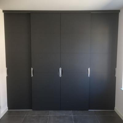 4-deurs schuifkast (4) (2/2)