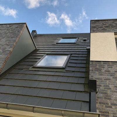 2 Velux dakramen gemonteerd in Leesten - Zutphen