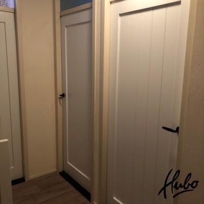 Stoere en stijlvolle deuren