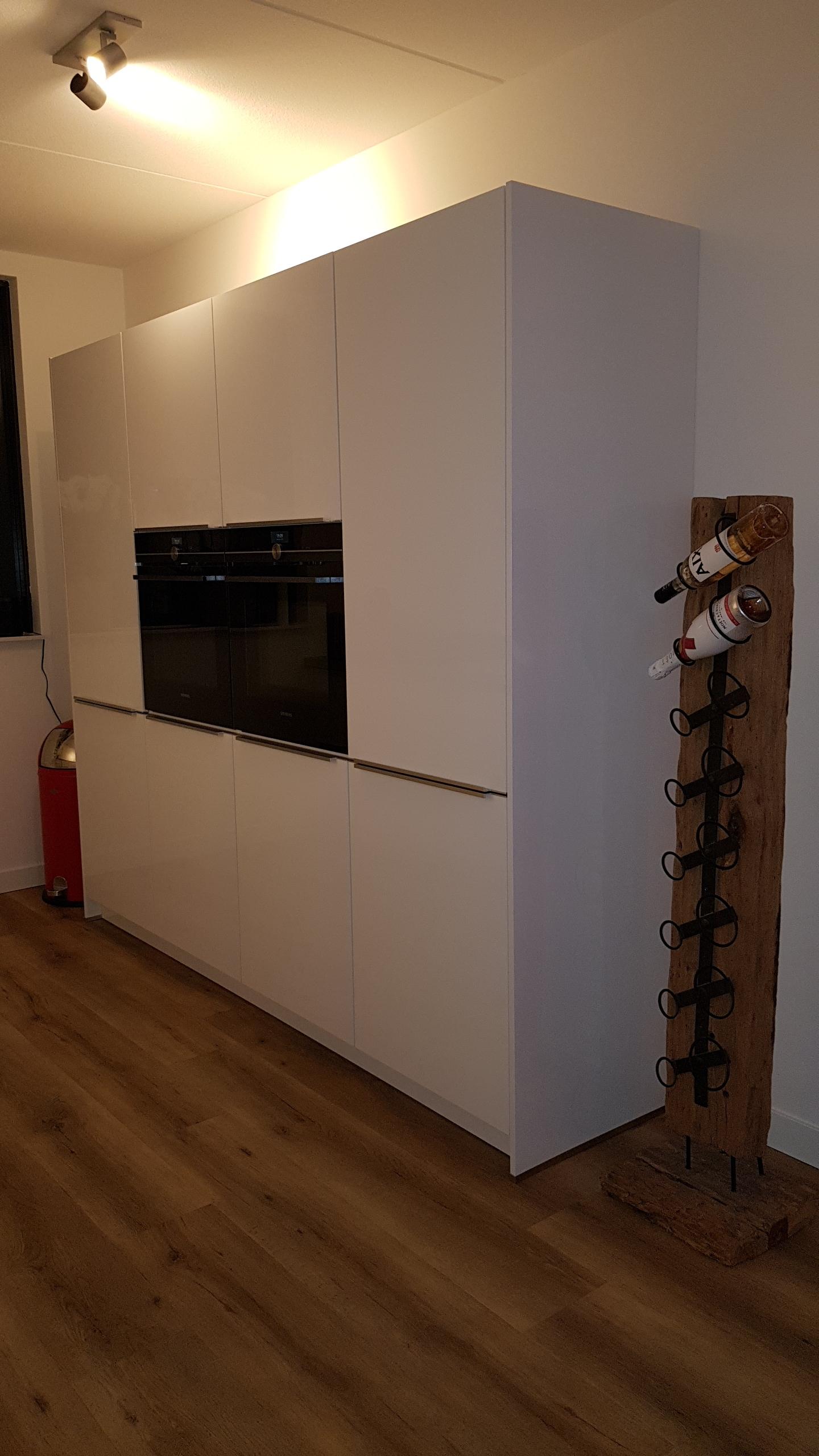 Onwijs Moderne keukens - Looqify LV-19