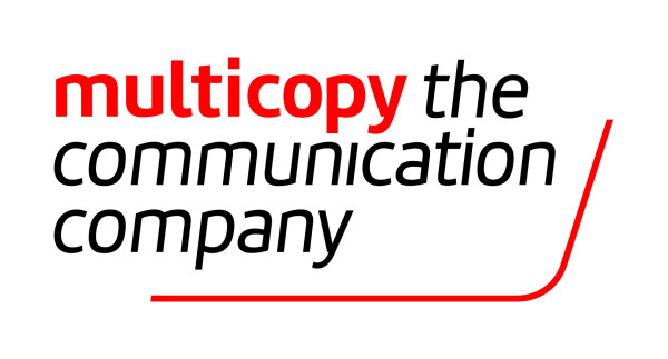 Multicopy The Communication Company | Arnhem